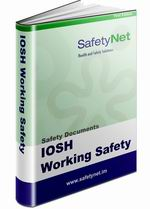 IOSH Working Safety