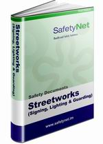 Streetworks (Signing, Lighting & Guarding)