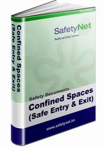 Confined Spaces (Safe Entry & Exit)