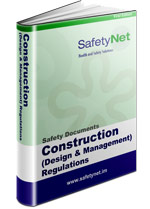 Construction (Design & Management) Regulations 2003